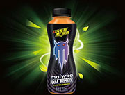 魔力唤醒牛磺酸强化型风味饮料350ml