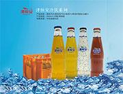 津恒安橙味、荔枝、枇杷汁、山楂汁、奇��籽荔枝