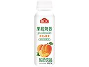 甄沃椰果黄桃酸奶310ml
