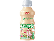 甄沃乳酸菌lehu国际app下载340ml