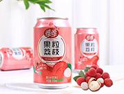 果粒荔枝320ml