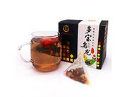 多宝乌龙茶