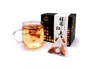 桂圆红枣茶礼盒装