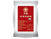 尔悟红枣豆浆粉