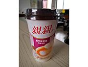 杯装冲泡香芋味奶茶