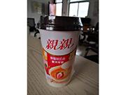杯装冲泡草莓味奶茶