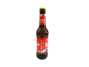 河曲海红蜜碳酸饮料