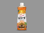 嘿嘿牛甜橙味乳酸菌1.25L