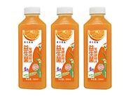 发酵甜橙汁500ml