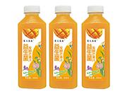 发酵芒果汁500ml