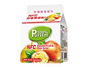 NFC百香果雪梨汁330g