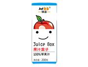 臻富�O果汁200g