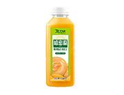 哈密瓜果汁�料