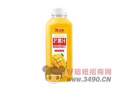 芒果汁500ml