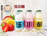 �T小萌�l酵酸奶�品