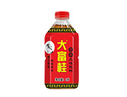 大富桂凉茶1L