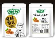 怪味�Q豆