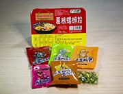 葛根螺蛳粉产品