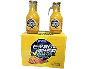 芒果果汁平安电竞游戏箱装