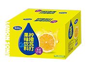 ��檬�K打果味�料