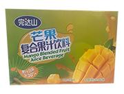芒果复合果汁lehu国际app下载箱装