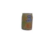 芒果复合果汁饮料罐装