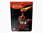 嘉鑫原味黑糖188g