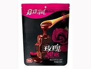 嘉鑫玫瑰黑糖188g