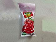 果凝多果粒维卷草莓味