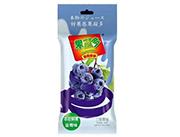 果凝多好果卷蓝莓味