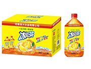 恒大lehu国际app下载冰红茶1L