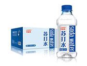 苏打水瓶装