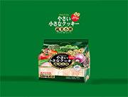 蔬菜小�袋�b