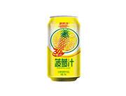 新��硬ぬ}果汁�料罐�b310ml