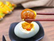 珠游记烤海鸭蛋产品