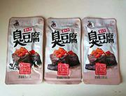 香辣味臭豆腐