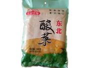 佰鲜农业东北酸菜 500g