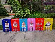 东方尚品酸奶饮品、核桃植物蛋白饮品