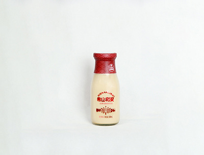 希山利安碳烧味玻璃瓶发酵型酸奶lehu国际app下载300ml
