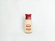 希山利安碳��味玻璃瓶�l酵型酸奶�品300ml