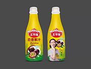 百香果汁1.25L