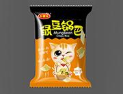 �G豆�巴��烤味108g