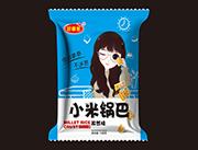小米锅巴孜然味108g