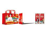 245mlX24罐-细罐-椰泰椰子汁