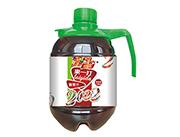 来一打酸枣汁1.5ml果汁饮料