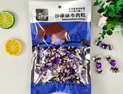 果自源沙嗲味牛肉粒80g