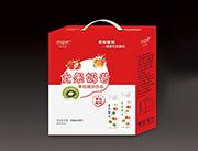 ��果奶昔果粒酸奶�Y盒�b