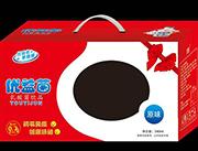 优益菌乳酸菌饮品340ml礼盒装