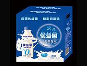 优益菌乳酸菌饮品1.25L礼盒装