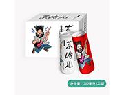 茶哈�褐参镲�料280ml
